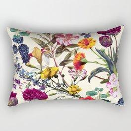 Macigal Garden V Rectangular Pillow