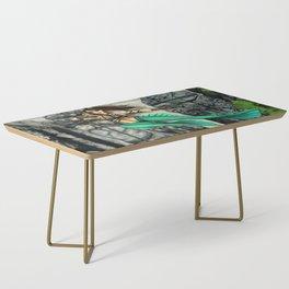 Pole Stars - CAPRICORN Coffee Table