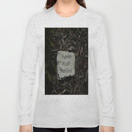 Inspiring Long Sleeve T-shirt