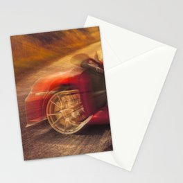 porsche Stationery Cards