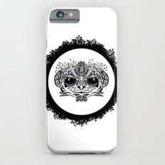 Half Evil Wild Monkey Slim Case iPhone 6s