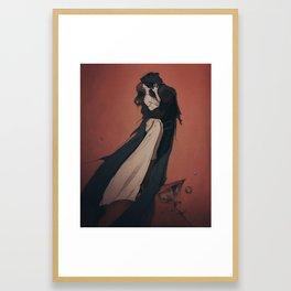 Our Lost Kingdoms Framed Art Print