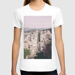 Russian Hill T-shirt