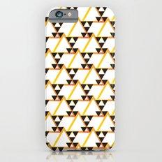 Native Pattern iPhone 6s Slim Case