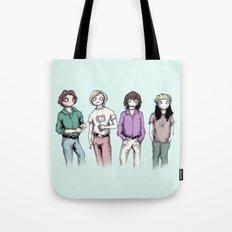 L I V I N Tote Bag