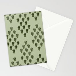 Emerald Thicket Stationery Cards