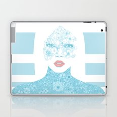 A Beautiful Nobody Laptop & iPad Skin