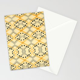 Currency IV Stationery Cards