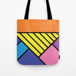 Unison Tote Bag
