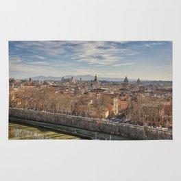 Rome Skyline Rug