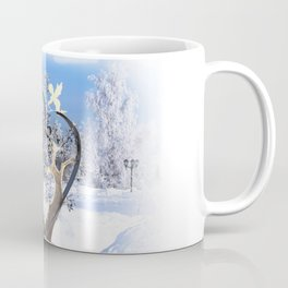 Some Hearts Are Diamonds... Coffee Mug