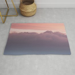 Pale Sunset Rug