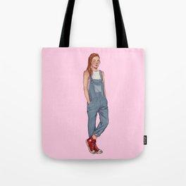 GW Tote Bag