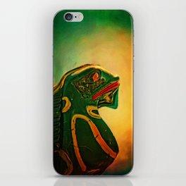 Carnivale (2) iPhone Skin