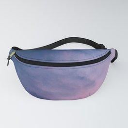 Tie Dye in the Sky Fanny Pack