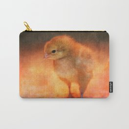 Good morning my little Chickpeas! Carry-All Pouch