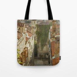 Dubrovnik 1.8 Tote Bag