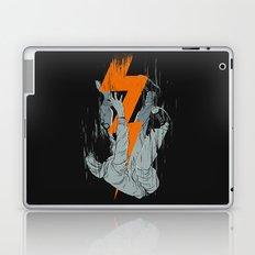 Fall Effect Laptop & iPad Skin