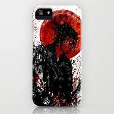 Vagabond iPhone (5, 5s) Slim Case