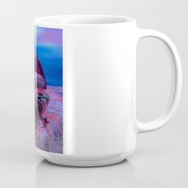 sea city Coffee Mug