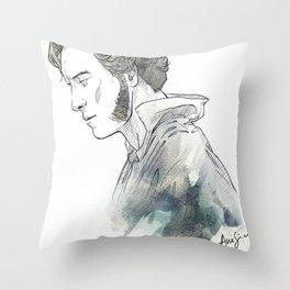 I Dream Throw Pillow