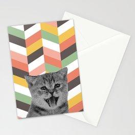 GEOKitten Stationery Cards