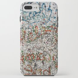 berlin wall iPhone Case