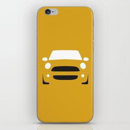 Mini Cooper ( 2007 ) iPhone Skin