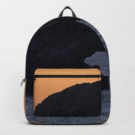 Sunset Rock Backpack