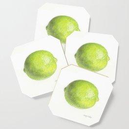 Lime Coaster