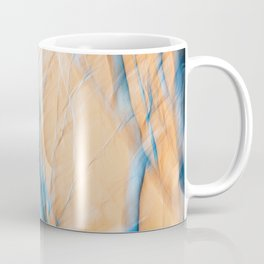 It's All Just A Crazy Blur To Me.... Coffee Mug