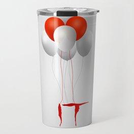 IT Travel Mug