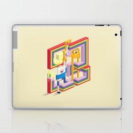 Mathematical! Laptop & iPad Skin