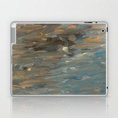Sunset Pool Reflection Laptop & iPad Skin