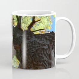 The Mighty Oak Coffee Mug