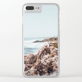The Coast Clear iPhone Case