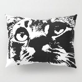 CAT METAL : Lucifurr - SIGIL Pillow Sham