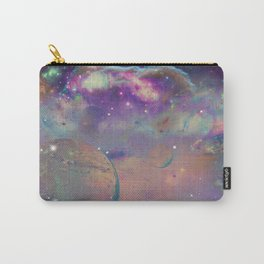 Alternative Universe Carry-All Pouch