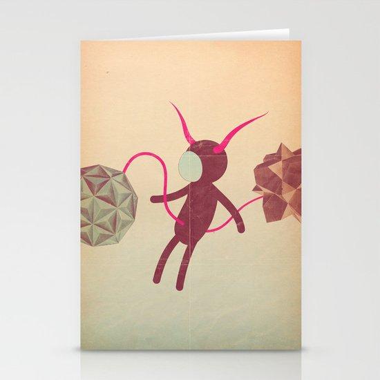 cornuto Stationery Cards