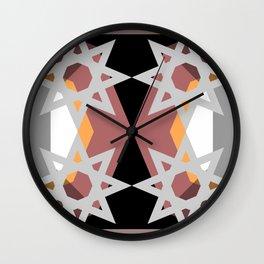 Arabesque Wall Clock