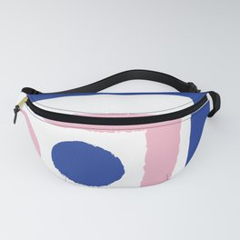 ways and points Fanny Pack