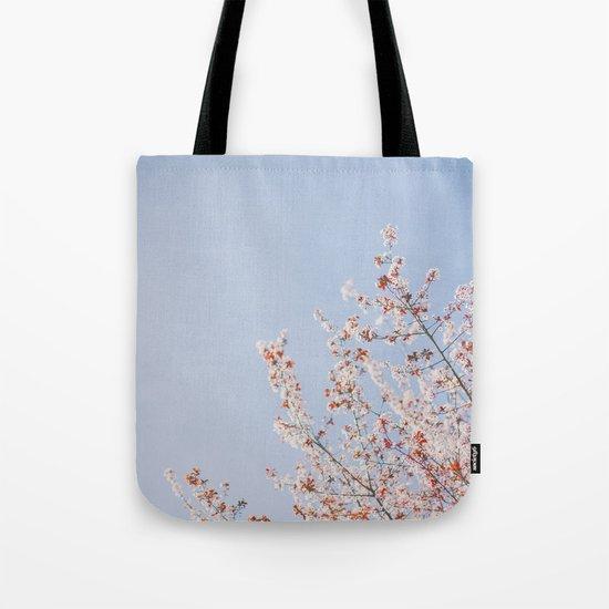 Soft Dreams Tote Bag