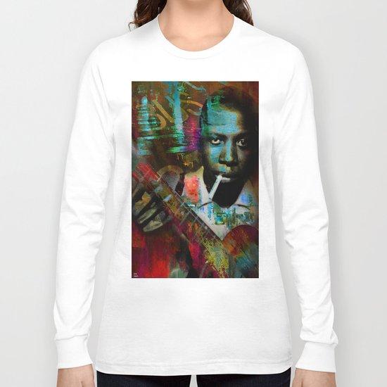 Robert johnson Long Sleeve T-shirt
