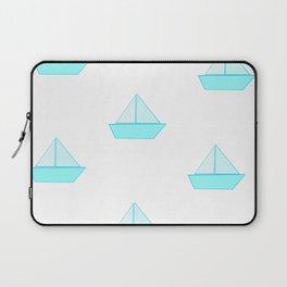 I'm Sailing Laptop Sleeve