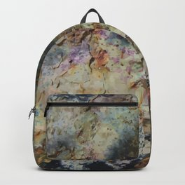 """Rusty grunge surface"" Backpack"