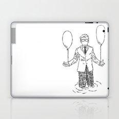 Wait & See What Happens Next Laptop & iPad Skin