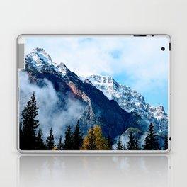 Mount Laptop & iPad Skin