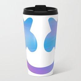 color full mellow Travel Mug