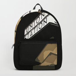 Union Station 2 Backpack