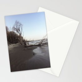 Charleston Island Stationery Cards